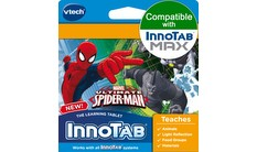 InnoTab® Software - Ultimate Spider-Man